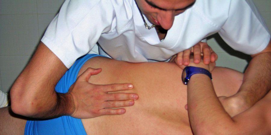 As terapias osteopáticas e as suas indicações terapêuticas