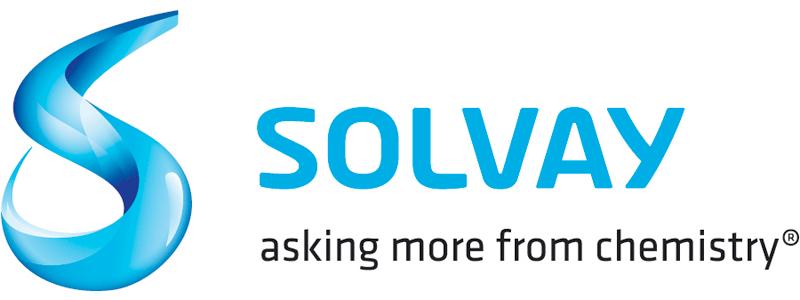 Acordos e Parcerias - Solvay